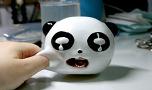 3D 프린터로 만드는 팬더댄스!